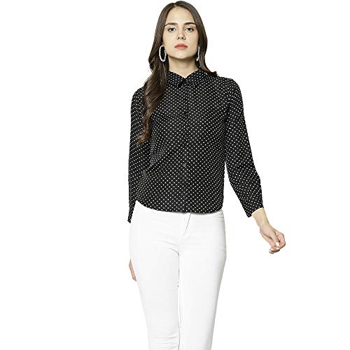 V2 VALUE & VARIETY Women Color Casual Shirt – 1121050193