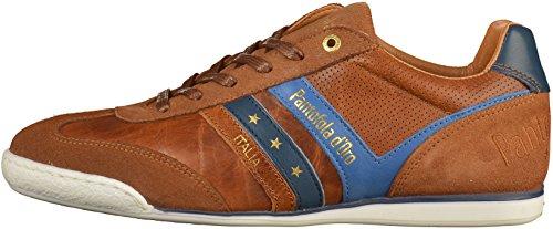 JCU Pantofola 10181026 d'Oro Uomo shell Sneakers Vasto tortoise qH4qC