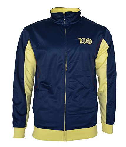 Icon Sport Club America Track Jacket Light Centenario 100 Anniversary Adults Mens