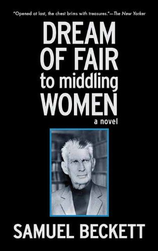 book cover of Dream of Fair to Middling Women