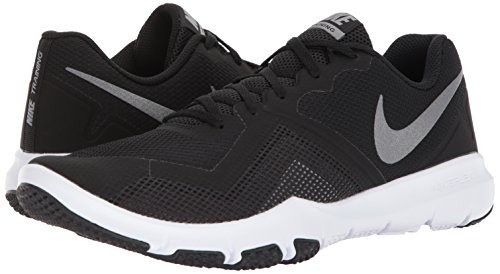 Scarpe Uomo Ii Fitness mtlc 010 black Multicolore Da Control Grey Flex Nike Cool qfwAytxHTy