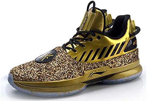 LI-NING Wow 7 Wade Men Basketball Shoes