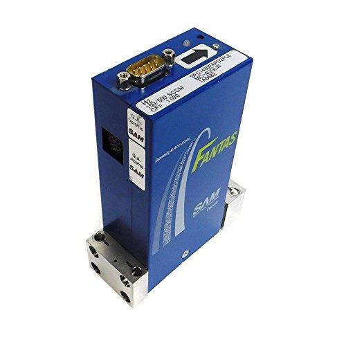 Mass Flow Controller - Sam Fantas SFC1480FAPD2PL8 Mass Flow Controller MFC H2 150/500 SCCM MC-4UGLW
