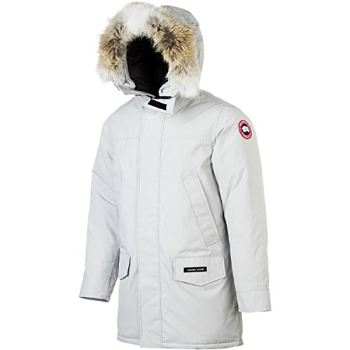 Canada Goose' price for silver