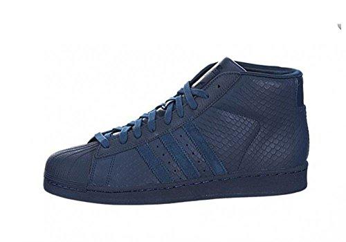 Adidas Men's Pro Model Basketball Shoes -