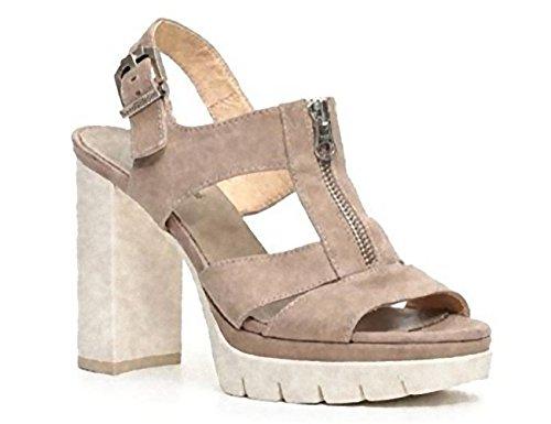 Nero Giardini Women's Court Shoes beige 439