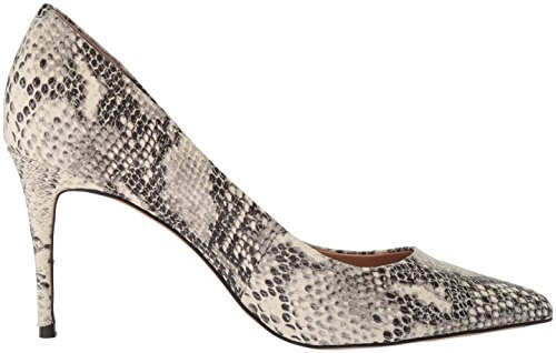 STEVEN Madden White Multi by Frauen Pumps Steve rrqwRHx6