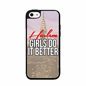 Harlem Girls Do it Better 2-piece Dual Layer Phone Case Back Cover iPhone 4 4s