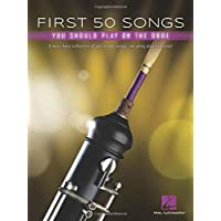 First 50 Songs You Should Play on Oboe: