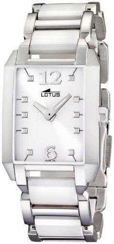 Lotus 15593 1 - Reloj de mujer de cuarzo 24dab6b20439