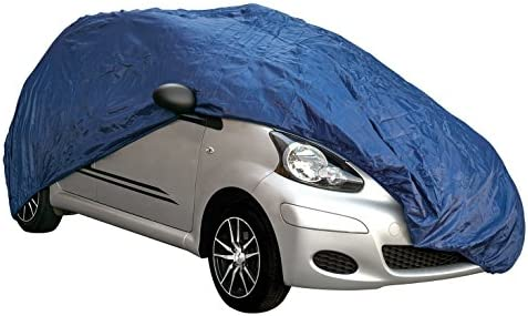 BREATHABLE CAR COVER FITS NISSAN MICRA FAST DELIVERY