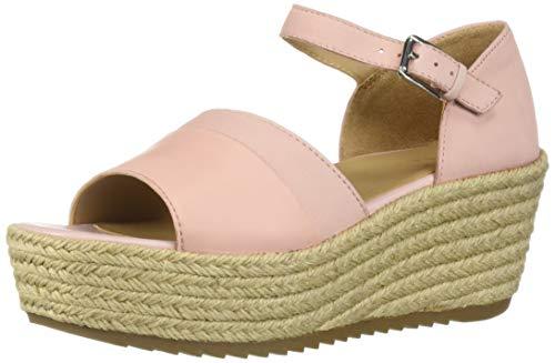 Naturalizer Women's Opal Sandal, Rose Pink, 7 M US
