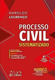 Processo Civil Sistematizado