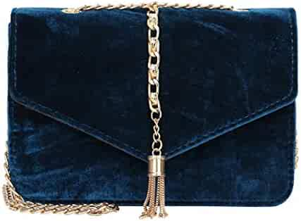 d1659a28ef49 Shopping Browns or Blues - Suede - Handbags & Wallets - Women ...