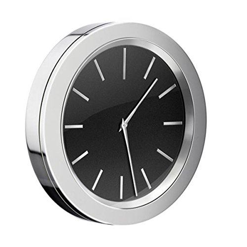 Smedbo Self Adhesive Clock
