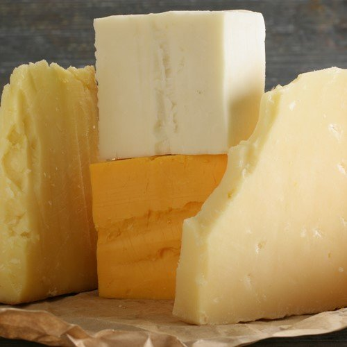 Aged Wisconsin Cheddar - Great American Cheddars Collection (30 ounce)