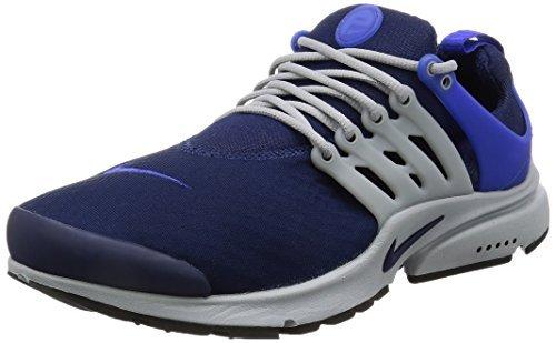 1d6ca081b8 Galleon - Nike Men's Air Presto Essential Blue/Grey 848187-400 (Size: 13)