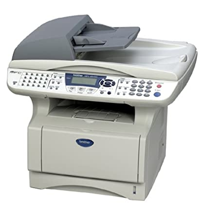 Brother MFC-8840DN Printer Driver Download