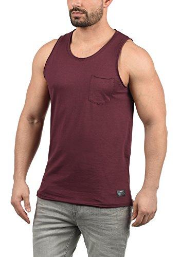 Andrew con Escote mangas redondo sin sin 100 mangas algod hombres cuello sin redondo mangas Camiseta Camiseta los de BwB8qrF