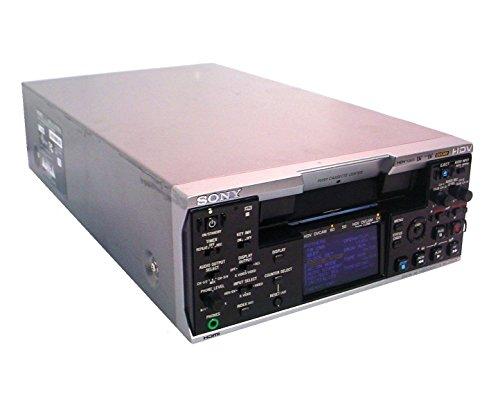 Sony Hvr-M25U Recorder Player 1080i Hdv Deck Dvcam Zero Drum Hours (Hdv Deck)