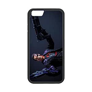 iPhone 6 Plus 5.5 Inch Cell Phone Case Black Terminator Phone Case Cover For Boys Personalized XPDSUNTR10284
