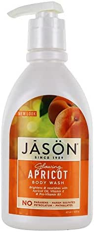Body Washes & Gels: JĀSÖN Glowing Body Wash