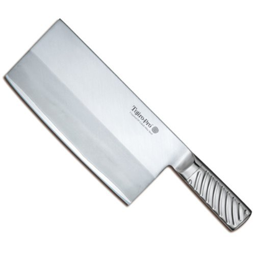 Tojiro-Pro DP Cobalt alloy steel Chinese knife (thick blade) 8.9'' (22.5cm) by Tojiro