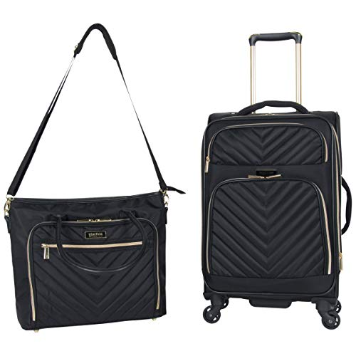 Kenneth Cole Reaction Expandable Suitcase