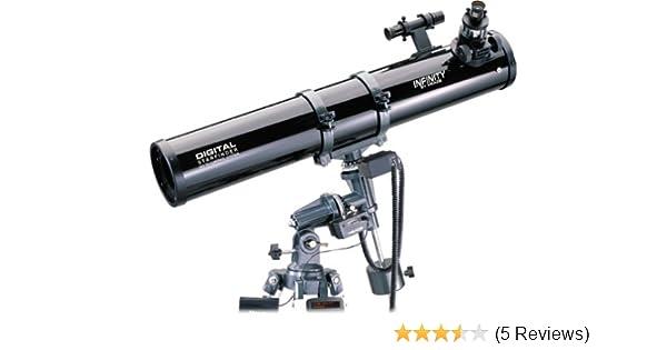 Amazon pink twinstar mm compact kids refractor telescope