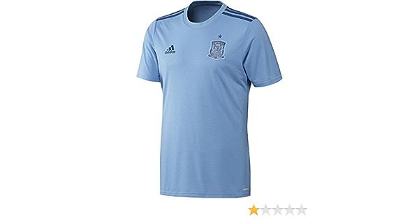 Adidas Climalite - Camiseta Federación Española de Fútbol ...