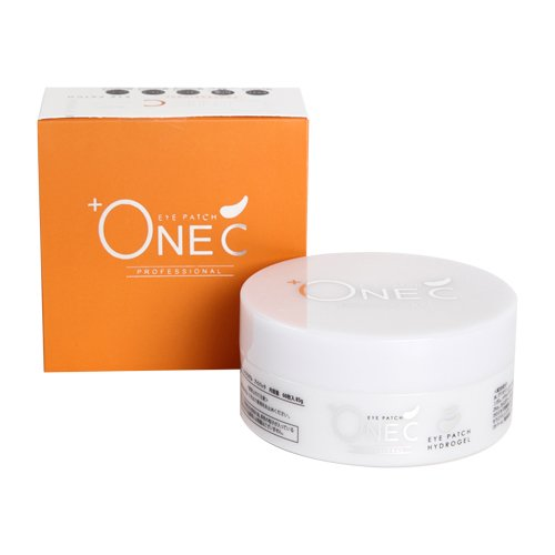 OneC (Pura One C) Hydrogel Eye Patch 60 Pieces 85g by OneC