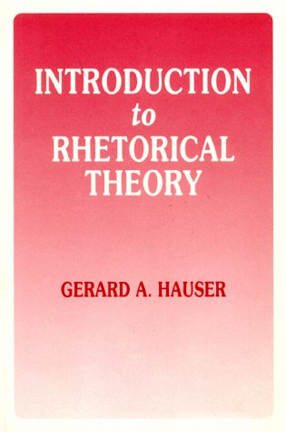 rhetorical theory Rhetorical theory to view this video please enable javascript, and consider  upgrading to a web browser that supports html5 video loading.