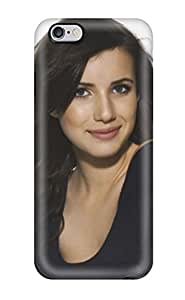CaseyKBrown Case Cover For Iphone 6 Plus - Retailer Packaging Emma Roberts?wallpaper Protective Case