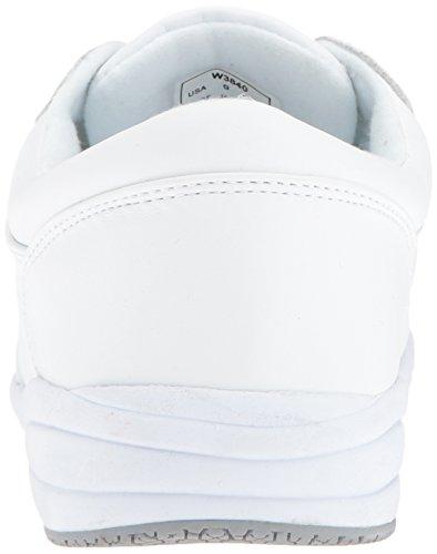 Sr Propet Sneaker Women's White Washable Walker White 6a81Rqw
