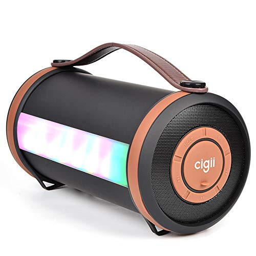 xingganglengyin Car subwoofer Audio Outdoor Multi-Function Microphone Bluetooth Speaker by xingganglengyin (Image #3)