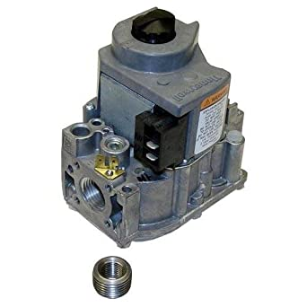 "Frymaster 8261122 Gas válvula 1/2 ""FPT X 1/2"" doble"