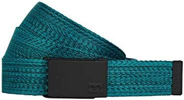 BILLABONG mens Classic Web Belt Belt
