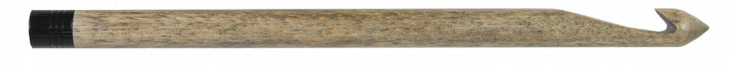 Lykke - Driftwood 6 Aguja de Crochet (17 (12.75Mm))