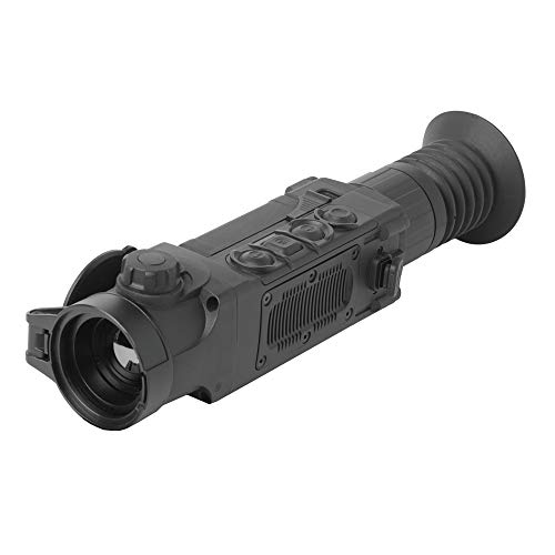 Pulsar Trail XQ30 1.6-6.4x21 Thermal Riflescope