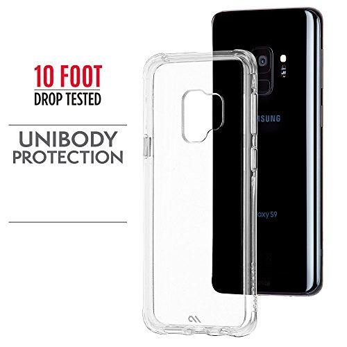 Case-Mate - Samsung Galaxy S9+ Case