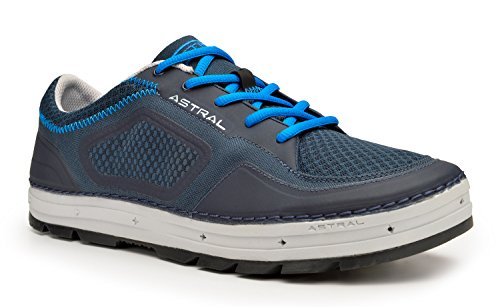 Astral Aquanaut Water Shoe - Mens Navy/ Gray nkrcq1Zs