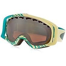 Oakley Crowbar Skydiver Ski Goggles