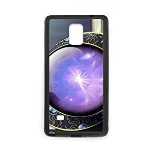 3D Lord of the Rings iphone wallpapers Samsung Galaxy Note 4 Case Black