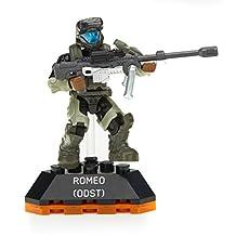 Mega Bloks Halo Heroes Series 2 Romeo (ODST) Figure #2