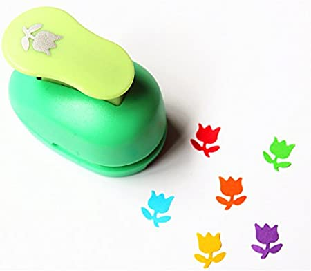 Leaves CADY Crafts Punch 5//8-Inch paper punches