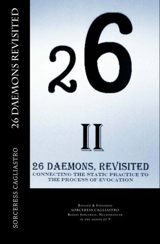 Download 26 Daemons Revisited: Second Edition, Expanded ebook