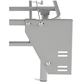 Amazon Com Mantua Premium Platform Bed Base Brackets For