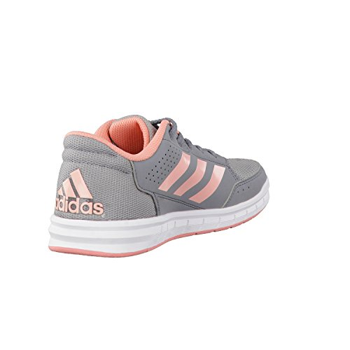 adidas Kinder Sportschuhe AltaSport K mid grey s14/still breeze f12/grey 30