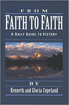 Book From Faith to Faith Devotional