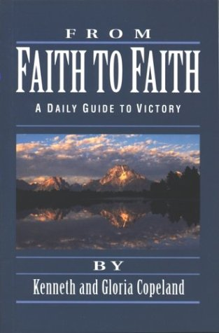 From Faith to Faith: A Daily Guide to - Mall Outlet Texas Houston